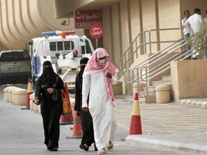 サウジアラビア出身者がご紹介<br>サウジアラビアの生活について①の画像