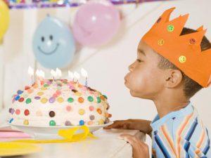 豪華!<br>ドバイの誕生日パーティーをご紹介の画像