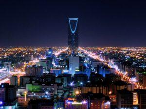GCC諸国をご紹介!サウジアラビア編の画像