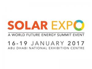 太陽光に関する国際サミット「SOLAR EXPO」 出展社募集の画像