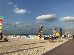 ドバイでは12月もベストシーズン<br>ビーチのアクティビティガイドの画像