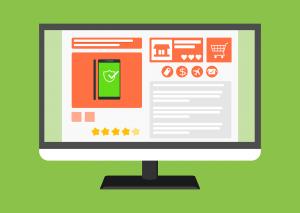 2017年最新情報<br>データで見るUAEのオンライン・ショッピングについての画像