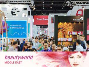 ドバイに行こう!<br>中東最大の美容系展示会ビューティ―ワールド視察ツアー(近畿ツーリスト共催)の画像