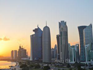 カタールへ行ってきました。<br>カタールってどんなところ?の画像