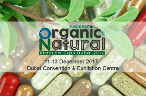 Middle East Natural and organic products expoの画像