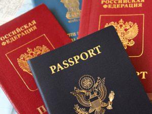 ドバイではパスポートまでもが●●化!?の画像