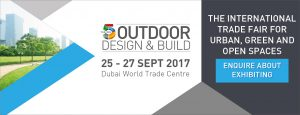 The Big 5 Outdoor Design & Build Showの画像
