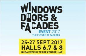 The Windows, Doors and Facades Show Post Tweet Shareの画像