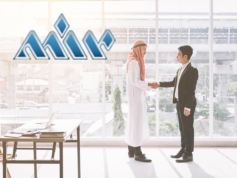 ドバイの企業を紹介 Aal Mir Trading Co LLC