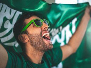 【朗報】サウジアラビア観光ビザ解禁!!の画像