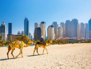 【必見!】中東、ドバイ旅行で気を付けること!の画像