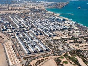 ドバイ・アブダビに世界最大級の天然ガス田が発見された?!の画像