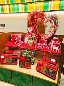 イスラム教のドバイでバレンタインは祝うの?ドバイのバレンタイン事情をレポート!の画像