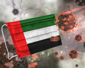 UAEのコロナ対策事情をレポートの画像